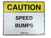 SPEED BUMP KITS